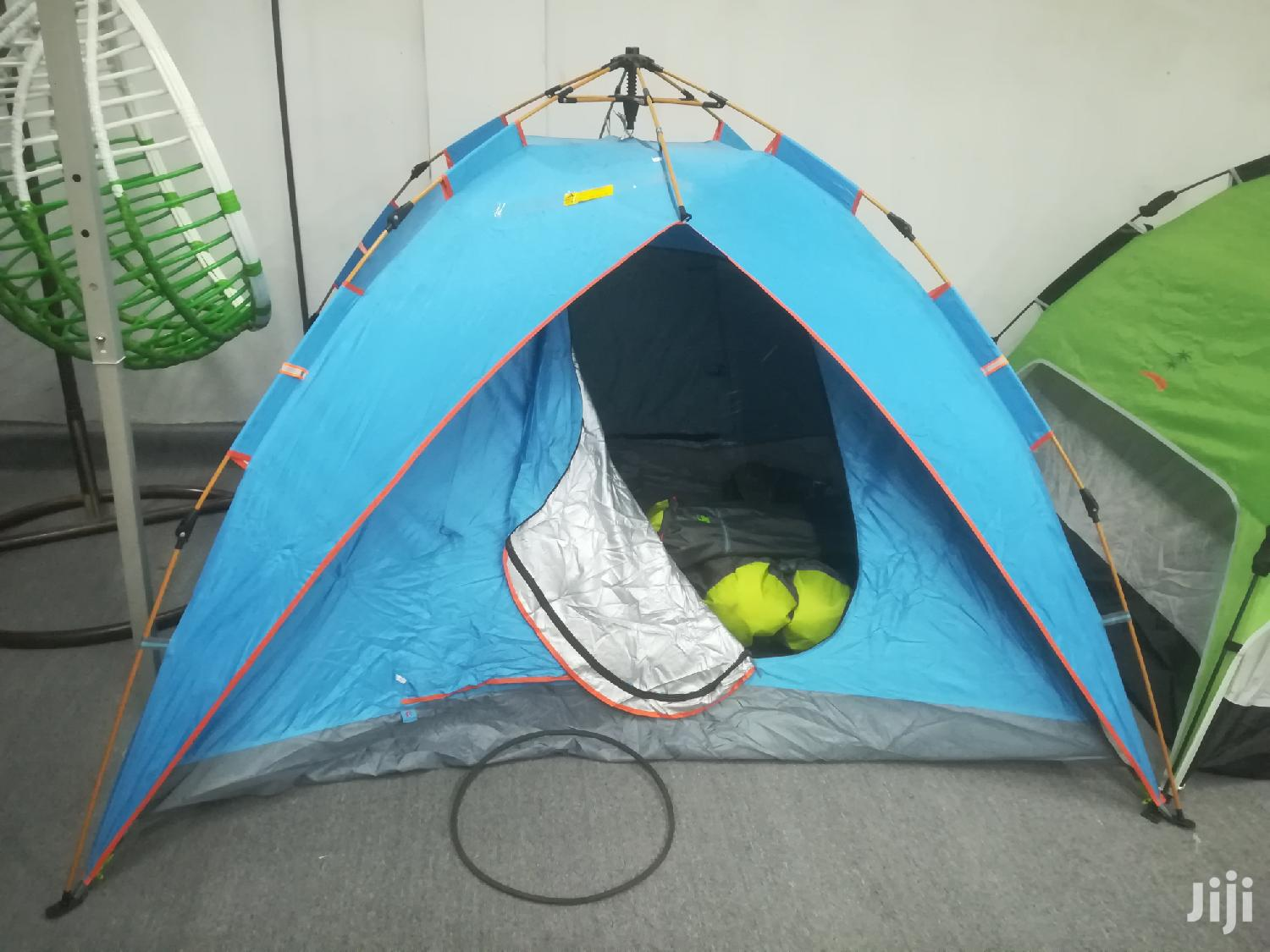Archive: Quality Brand New Camp Tent