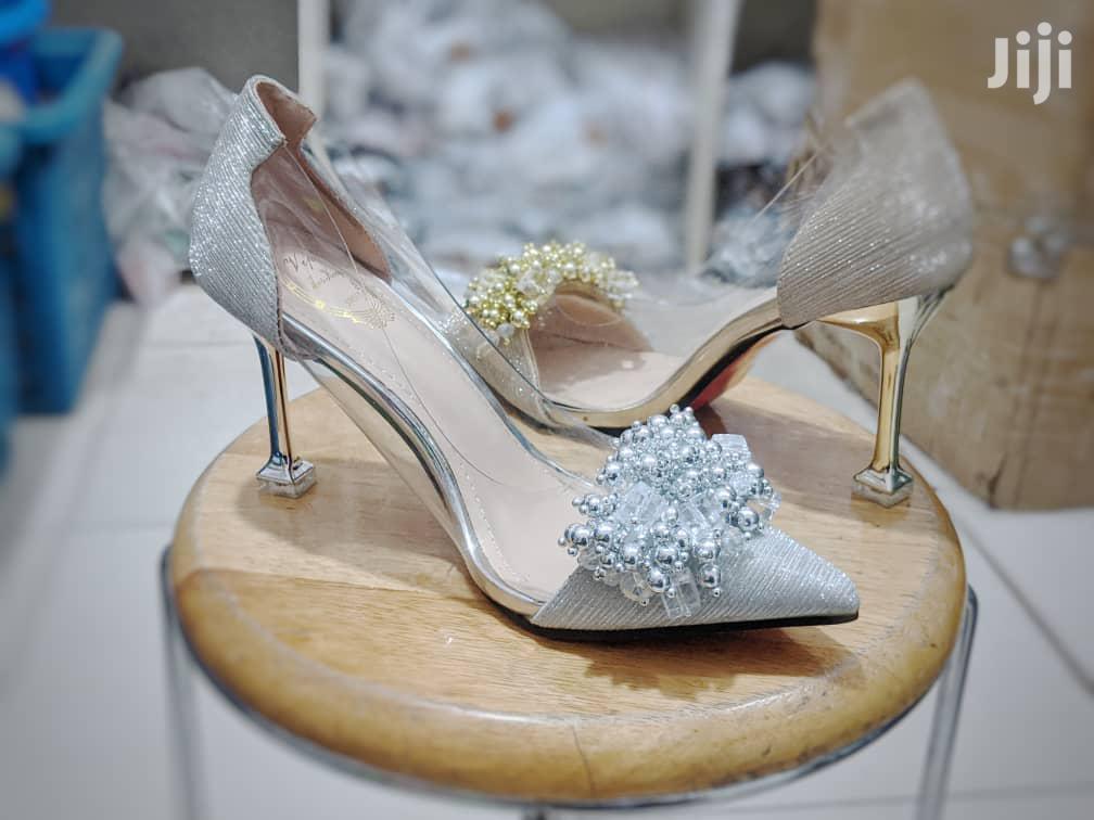 Bridal Heels | Shoes for sale in Gomoa West, Central Region, Ghana