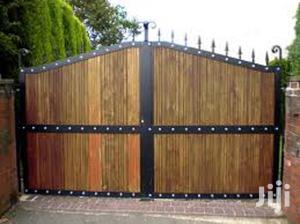 Metal Wooden Gates | Doors for sale in Greater Accra, Madina