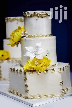 Cake! Cake