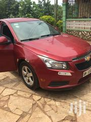 Chevrolet Cruze 2014 Red | Cars for sale in Eastern Region, Lower Manya Krobo