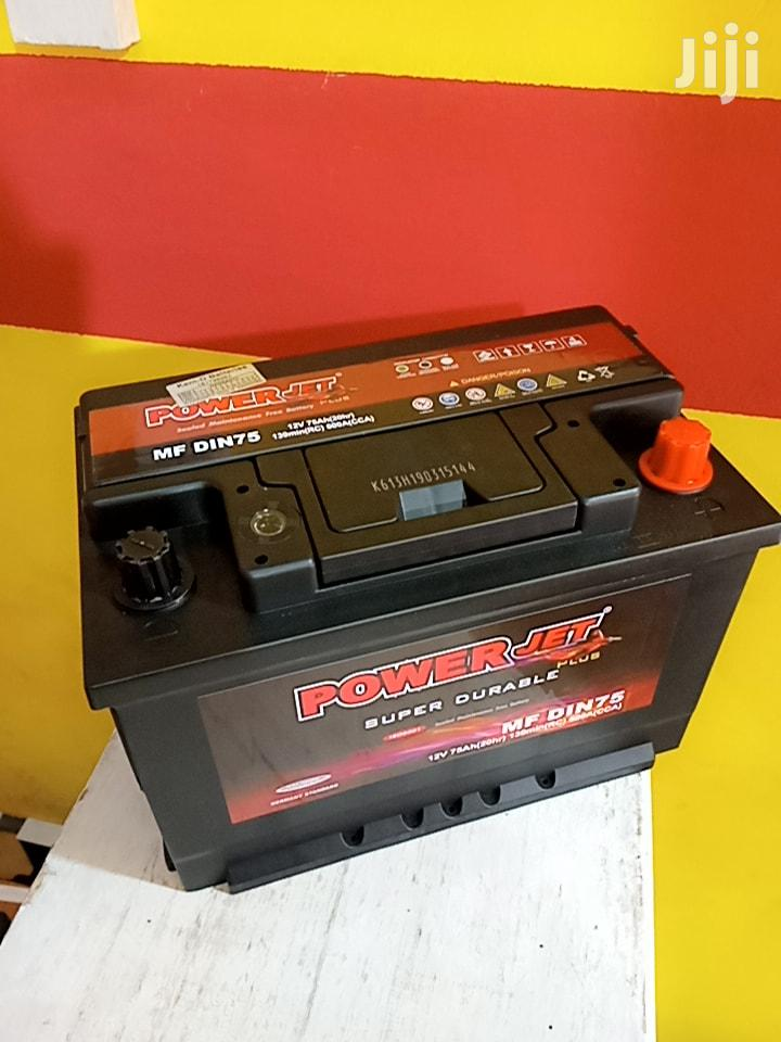 Archive: Car Batteries At Affordable Prices