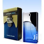 Chris Adams Men's Spray 100 Ml | Fragrance for sale in Greater Accra, Teshie-Nungua Estates
