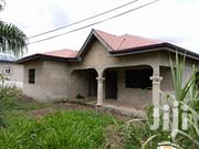 A 3 Bedroom Uncompleted At Agona Nkwanta(Takoradi) | Houses & Apartments For Sale for sale in Western Region, Ahanta West