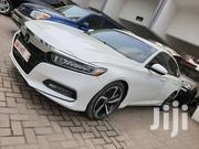 Honda Accord LX 2018 White | Cars for sale in Greater Accra, Ga West Municipal