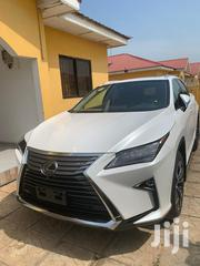 Lexus RX 2019 350L Luxury FWD White | Cars for sale in Greater Accra, Accra Metropolitan