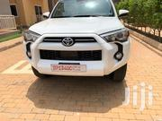 New Toyota 4-Runner 2020 White | Cars for sale in Greater Accra, Accra Metropolitan