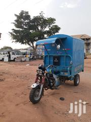 Haojue HJ150-8 2018 Blue | Motorcycles & Scooters for sale in Greater Accra, Achimota