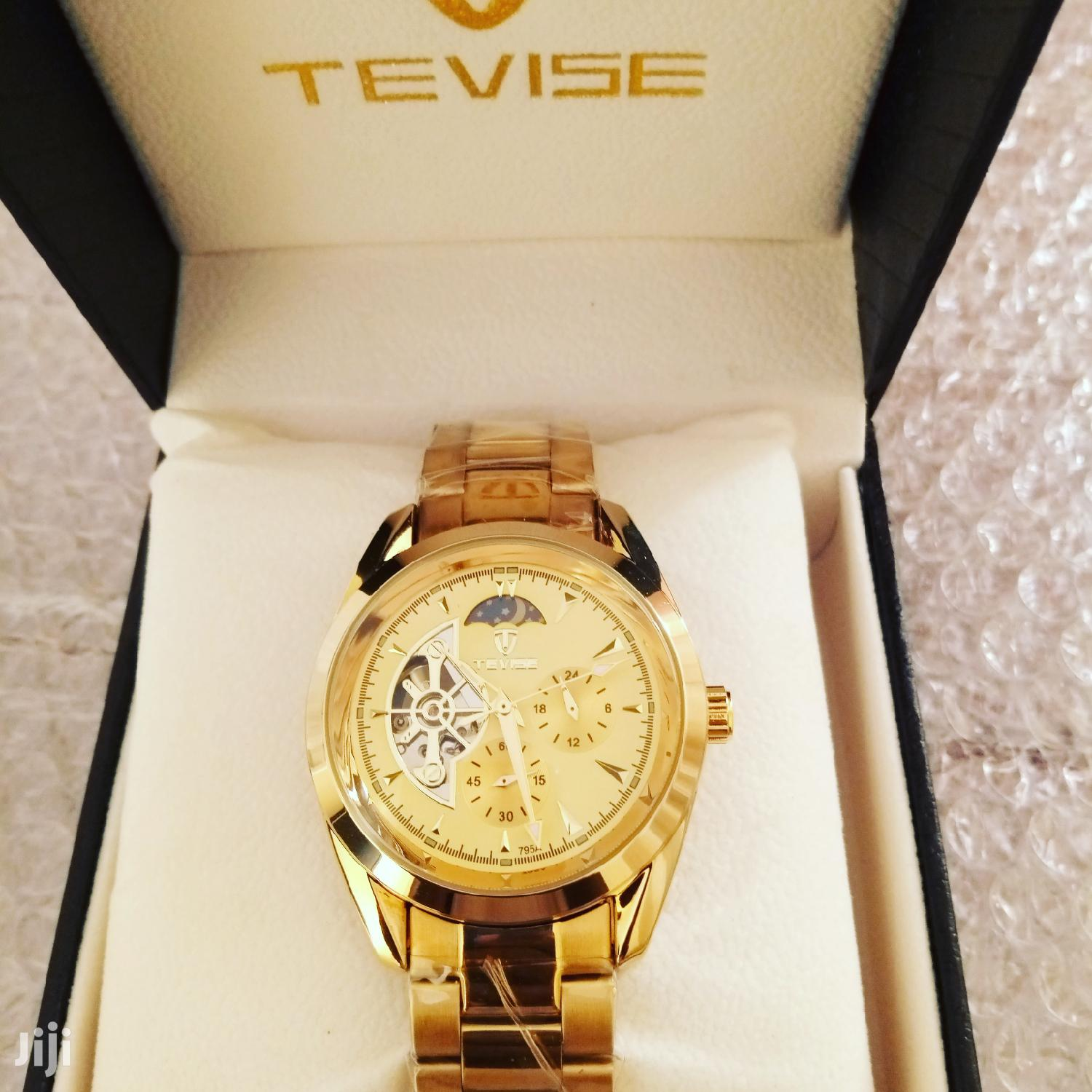 Wrist Watch | Watches for sale in Ga West Municipal, Greater Accra, Ghana