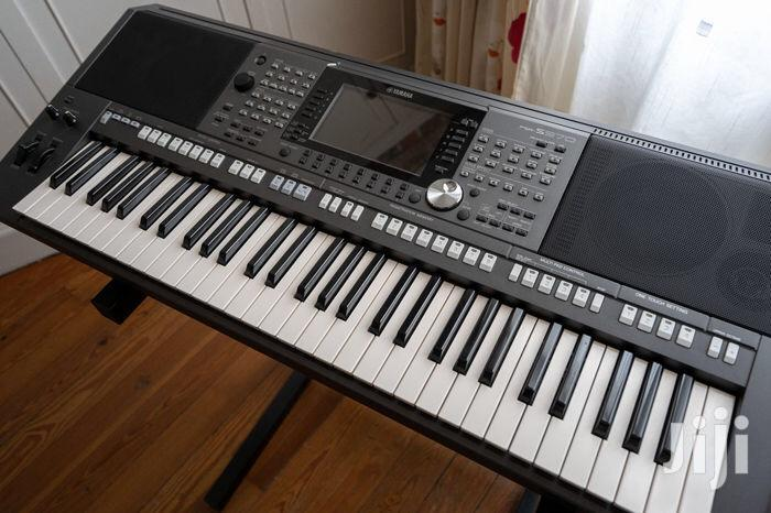 Keyboard Yamaha Psr S970 | Musical Instruments & Gear for sale in Accra Metropolitan, Greater Accra, Ghana