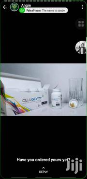 Gluthatione (Cell Gevity) | Vitamins & Supplements for sale in Greater Accra, Accra Metropolitan