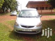 Honda Fit 2004 Aria Silver | Cars for sale in Brong Ahafo, Asunafo South