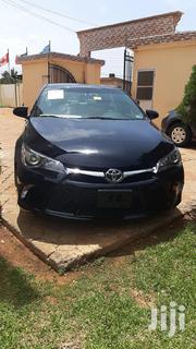 Toyota Camry 2015 Black   Cars for sale in Greater Accra, Burma Camp