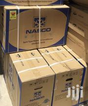 Modern-New Nasco 1.5 Hp Split Air Conditioner— | Home Appliances for sale in Greater Accra, Accra Metropolitan