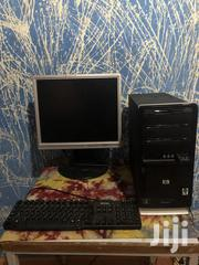 Desktop Computer HP Pavilion 24 2GB Intel Core 2 Duo HDD 250GB | Laptops & Computers for sale in Greater Accra, Ga South Municipal