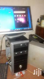 Desktop Computer Asus TUF Gaming FX10CP 3GB Intel Core 2 Duo HDD 320GB | Laptops & Computers for sale in Ashanti, Kumasi Metropolitan
