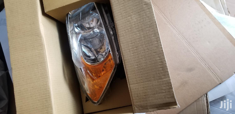Car Headlights,Taillights