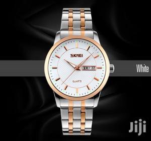 Top Brand Luxury Quartz Skmei Watch