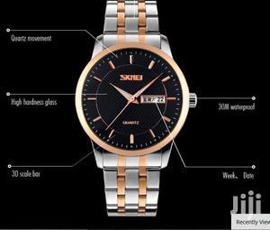 Brand New Top Luxury Business Quartz Watch
