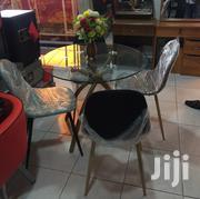 Dining Table With Chairs | Furniture for sale in Greater Accra, Adabraka