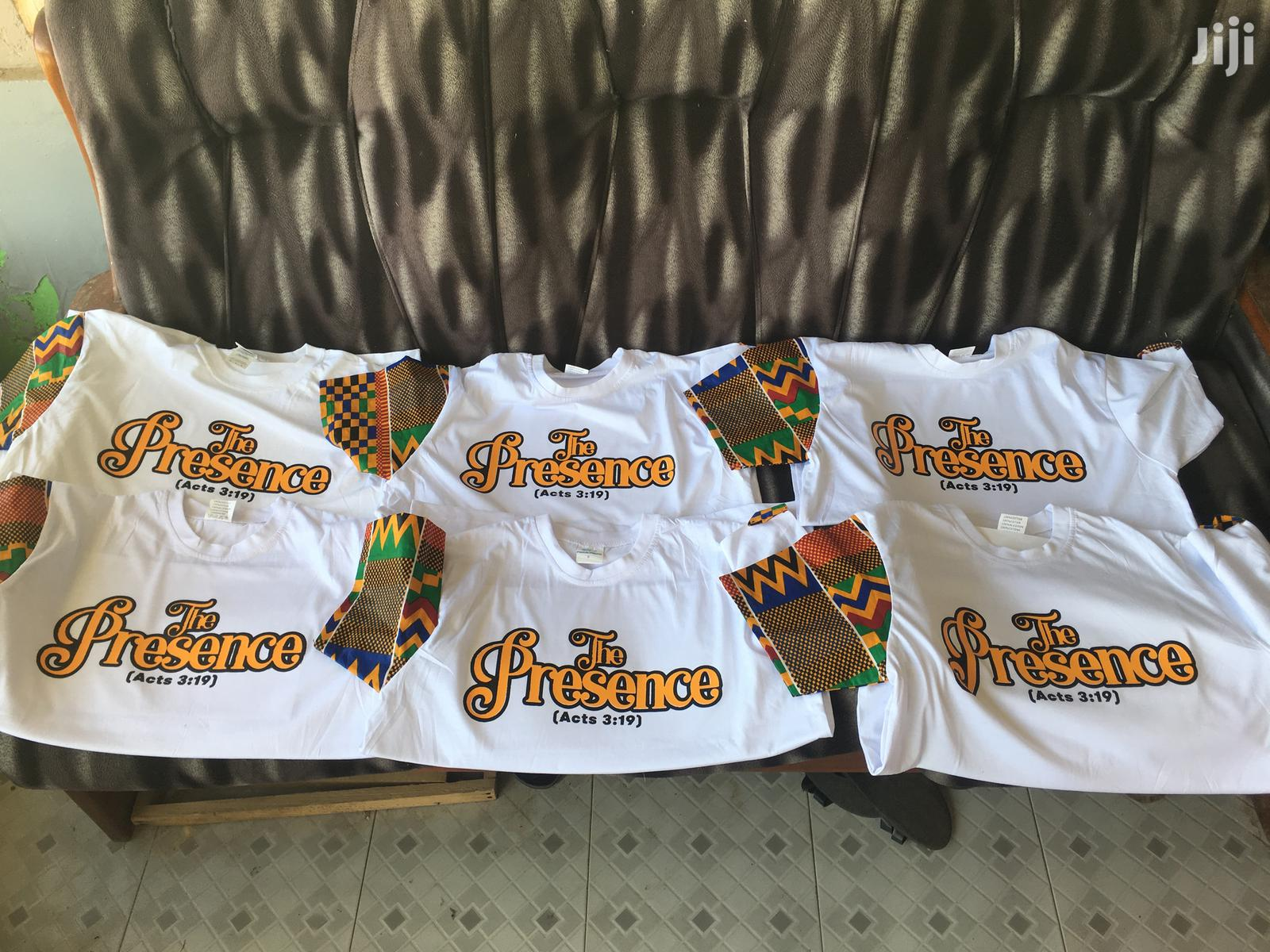 Archive: T - Shirt Printing Services