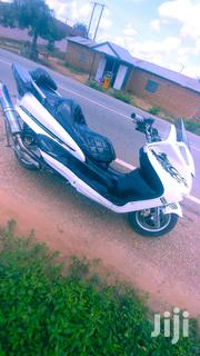 Yamaha Majesty 2018 White | Motorcycles & Scooters for sale in Central Region, Assin North Municipal