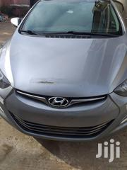 Hyundai Elantra 2016 Gray | Cars for sale in Greater Accra, East Legon (Okponglo)