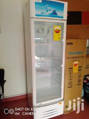 Midea HS-411S 309 Litres Display Fridge | Store Equipment for sale in Greater Accra, Adenta Municipal