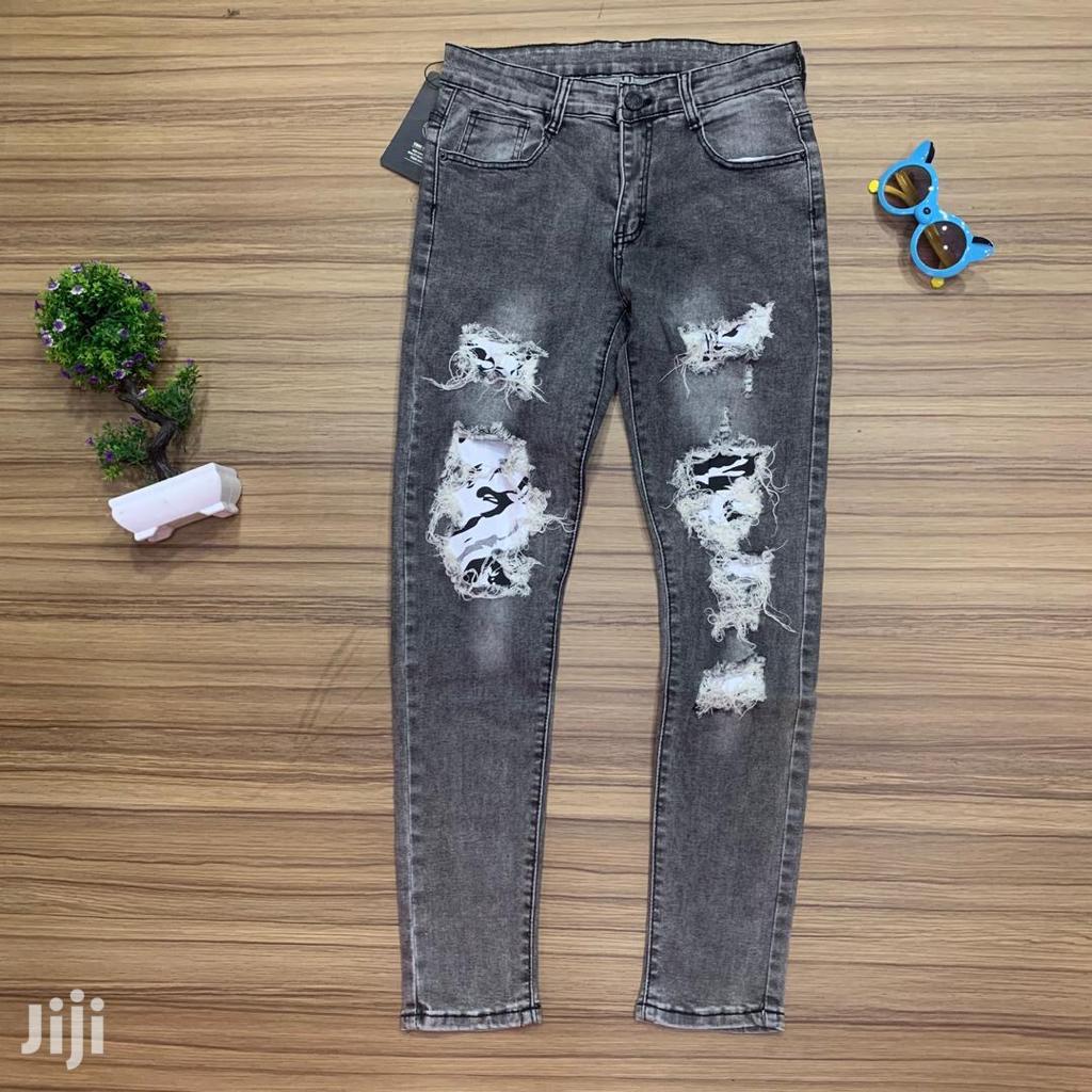 Archive: Original Jeans Trousers