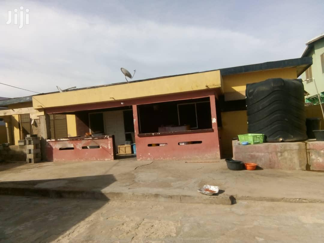 6 Bedroom House With 4 Bathrooms And Hall   Houses & Apartments For Sale for sale in Achimota, Greater Accra, Ghana