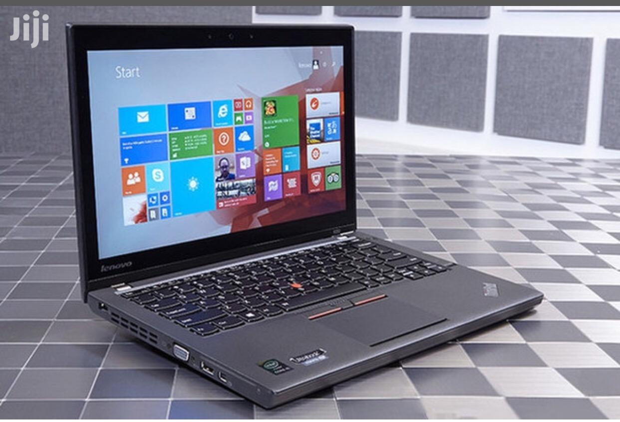 New Laptop Lenovo ThinkPad X250 4GB Intel Core I5 HDD 500GB | Laptops & Computers for sale in Achimota, Greater Accra, Ghana