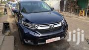 Honda CR-V EX AWD 2019 Blue | Cars for sale in Greater Accra, Achimota