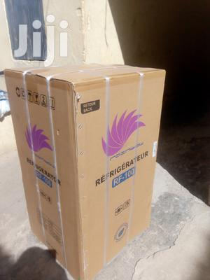"""New Rainbow Table Top Fridge """" 