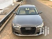 Audi A6 2013 2.0T Premium Gray | Cars for sale in Greater Accra, Nungua East
