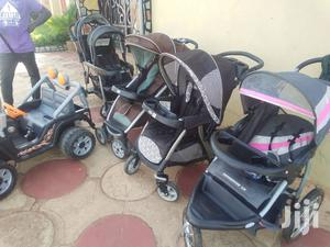 Home Used Strollers From USA | Prams & Strollers for sale in Ashanti, Kumasi Metropolitan