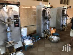 A Water And Juice Factory In Kokoben For Sale