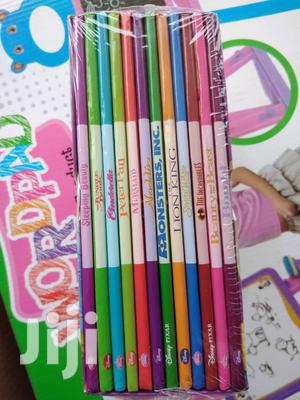 12 In One Kids Story Books