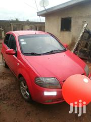 Chevrolet Kalos 2008 1.4 Red   Cars for sale in Greater Accra, Adenta Municipal