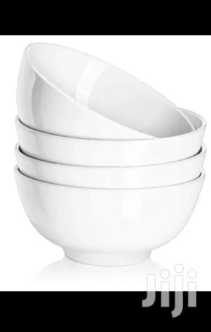 4 Pieces Soup or Cereal Bowls | Kitchen & Dining for sale in Greater Accra, Accra Metropolitan