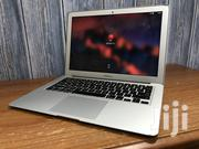 Laptop Apple MacBook Air 4GB Intel Core I5 128GB | Laptops & Computers for sale in Greater Accra, Dansoman