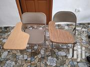 Student Chair With Writing Pad | Furniture for sale in Greater Accra, Akweteyman