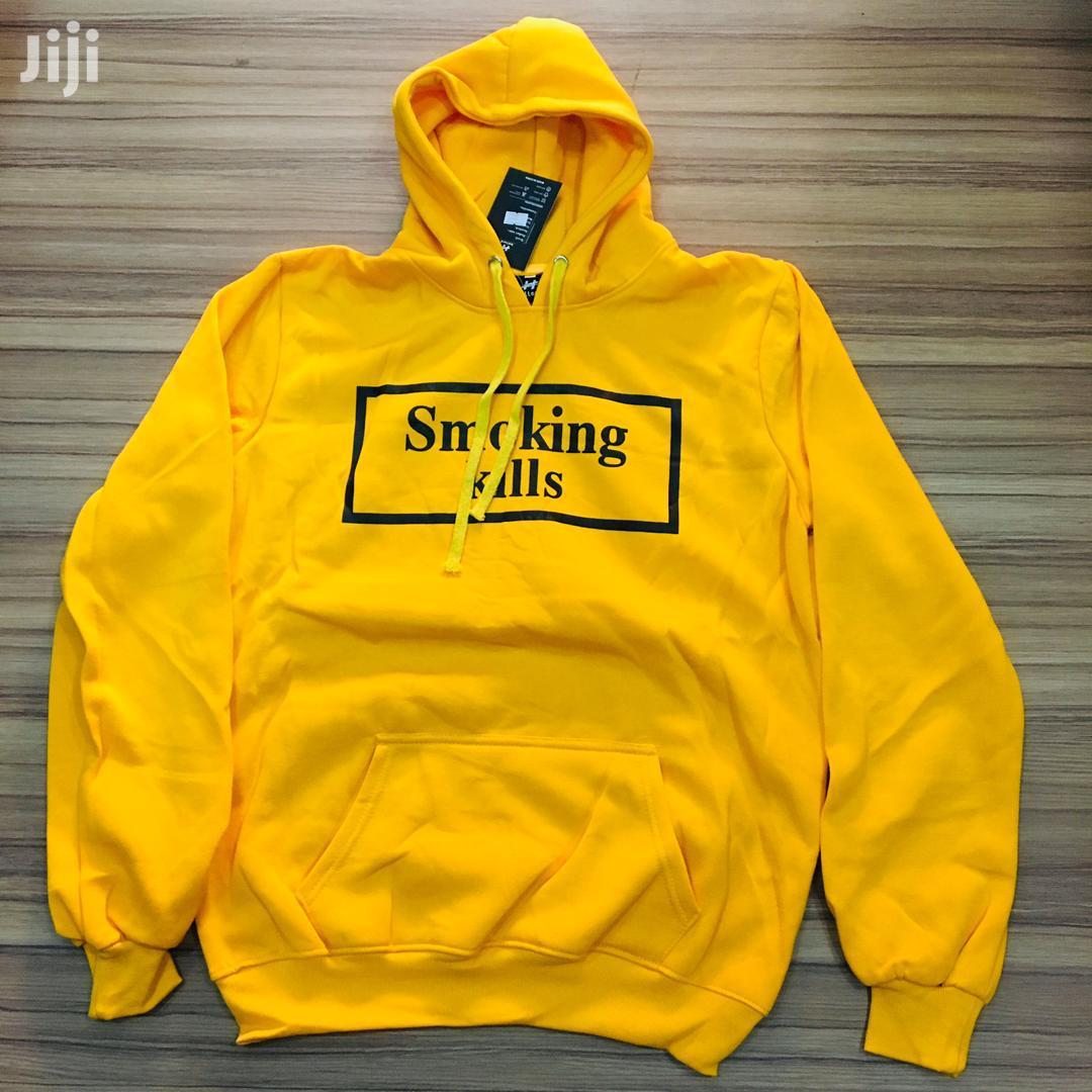 Archive: Dm For Your Original Hoody