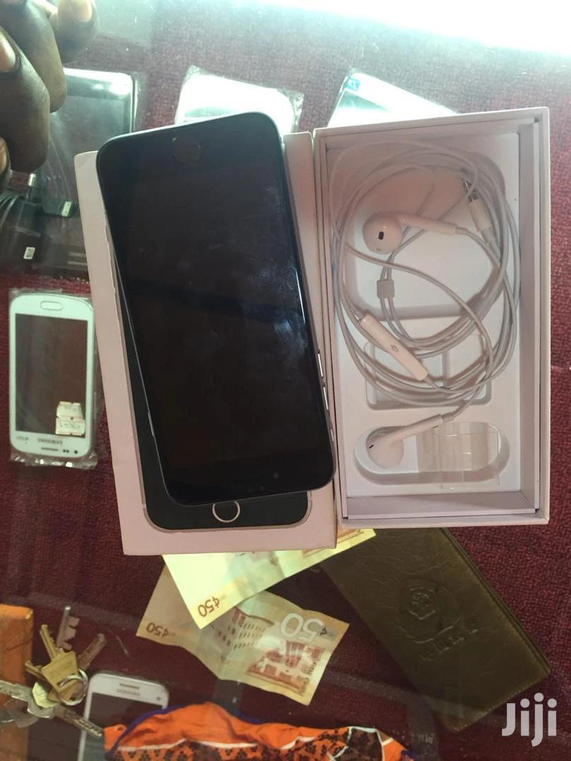 New Apple iPhone 6s 64 GB Gray | Mobile Phones for sale in Abelemkpe, Greater Accra, Ghana
