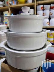 Pyrex Bowl Set- 3-Piece | Kitchen & Dining for sale in Greater Accra, Teshie-Nungua Estates