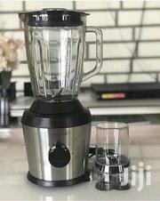 German Chef 2 in 1 Glass Blender | Kitchen Appliances for sale in Greater Accra, Tema Metropolitan