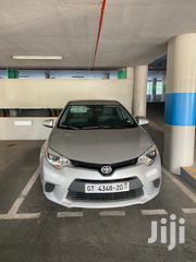 Toyota Corolla 2013 Gray | Cars for sale in Greater Accra, Airport Residential Area