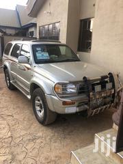 Toyota 4-Runner 1991 Brown | Cars for sale in Ashanti, Kumasi Metropolitan