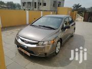 Honda Civic 2010 1.8 5 Door Automatic Gold | Cars for sale in Greater Accra, East Legon