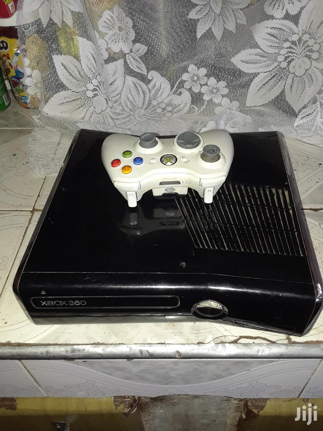 Xbox 360 Slim | Video Game Consoles for sale in Kokomlemle, Greater Accra, Ghana