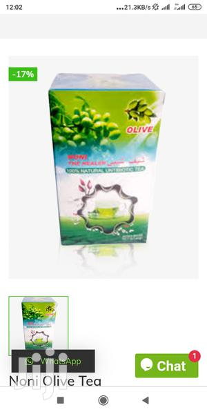 Noni Olive Herbal Tea Perfect | Vitamins & Supplements for sale in Greater Accra, Dansoman